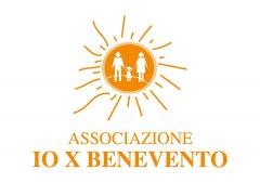 Io x Benevento, logo