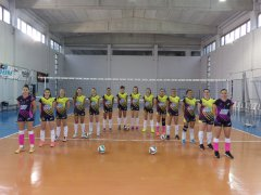 Olimpia Volley Play OFF
