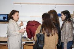 Universita' - Open day 2016