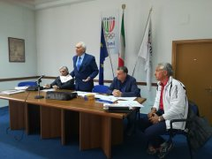 CONI. Progetto Sport in ... Comune