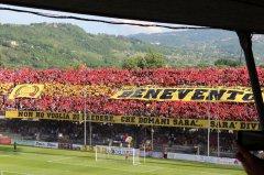 Benevento Curva Sud
