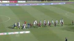 Ternana 1-1 Cesena, Giornata 10 Serie B ConTe.it 2016/17