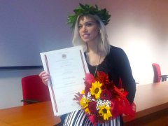 Lucia Chiusolo