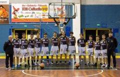 Edil Appia Basket