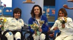 Accademia Olimpica Beneventana di Scherma alla prova Nazionale di qualificazione ai Campionati Italiani Assoluti e Paralimpici Milano2018
