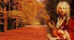 Vivaldi e le 4 Stagioni