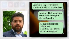 Internet. Social Risk: mail sospette, come scoprirle?