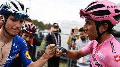 Ciclismo. Egan Bernal conquista anche il Giro d'Italia