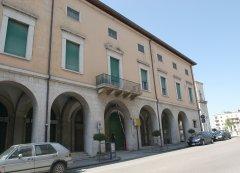 Palazzo Arcivescovile di Benevento