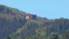 Torino. A Stresa precipita una cabina della funivia per il Mottarone
