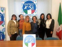 Coordinamento Sannio Donne Popolare