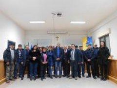 Castelvetere. Costituita Associazione Nazionale Combattenti Guerra di Liberazione
