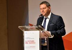 Mario Ferraro, presidente ANCE Benevento