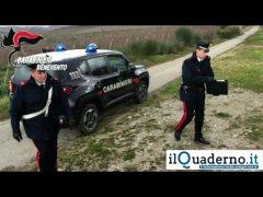 Operazione San Filippo. Arresti dei Carabinieri