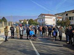 Inaugurazione S.Agata