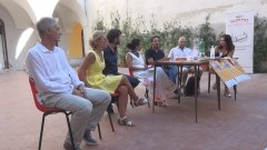 Conferenza Stampa Concerti Bottega