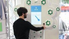 Tecnologia. Un albero per ricaricare e custodire gli smartphone, sorpresa nelle stazioni di Puglia e Basilicata