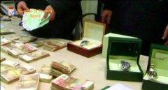 Beni confiscati dalla Guardia di Finanza di Napoli
