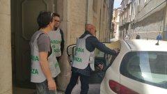 Guardia di Finanza Benevento