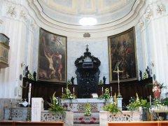 Basilica San Bartolomeo Apostolo