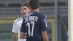 Spezia 2-0 Brescia, Giornata 10 Serie B ConTe.it 2016/17