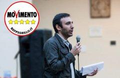 Pasquale Maglione, M5S