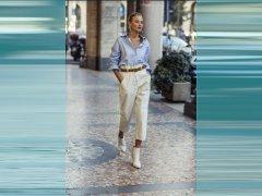 Moda femminile: jeans