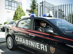 Compagnia Carabinieri Montesarchio (Benevento)