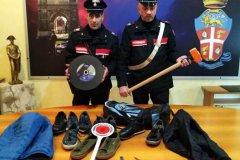 Arresto rumeni