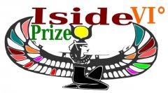 Premio internazionale Iside VI Edizione