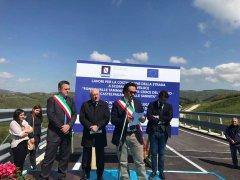 Inaugurazione Fondo Valle Tammaro