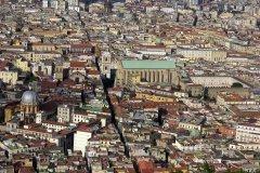 Napoli Centro Storico - I vicoli di Spaccanapoli (Foto di Enzo Abramo)