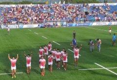 Rugby. Universiade Napoli 2019 - Oro maschile e femminile al Giappone