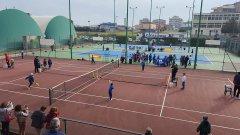 Benevento. Tennis Club 2002