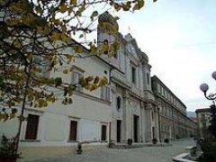 Cattedrale e seminario Cerreto