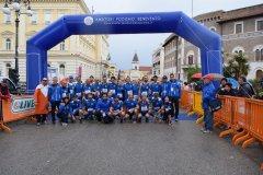 XXV Strabenevento