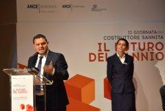 Mario Ferraro presidente ANCE Benevento