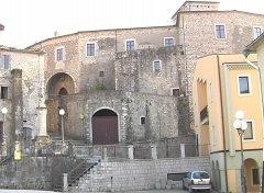 Veduta di Castelpagano