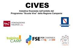 Bando Cives Scuola Viva