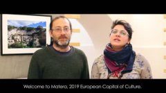 Viaggio in Basilicata per scoprire Matera