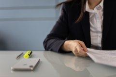 Prestiti - Firma contratto di finanziamento