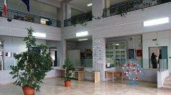 Istituto d'Istruzione Superiore Enrico Fermi di Montesarchio