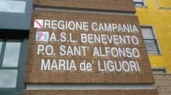 Ospedale Sant'Agata de' Goti