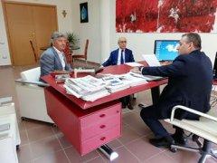Firma accordo ASI e Intesa SanPaolo Formazione