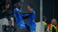 Juventus 0-1 Napoli, Giornata 34 Serie A TIM 2017/18