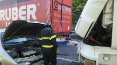 Incidente Statale 87
