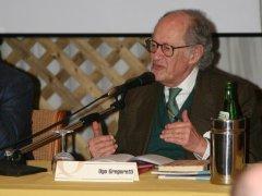 maestro Ugo Gregoretti