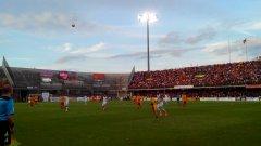 Calcio. Il Benevento batte il Lecce con 3 reti a 0 e sale in serie B