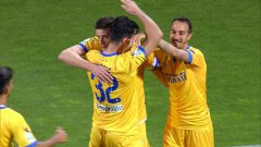 Salernitana 1-3 Frosinone, Giornata 39 Serie B