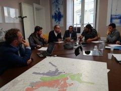 Gesesa presenta progetto ai Comitati di Quartiere